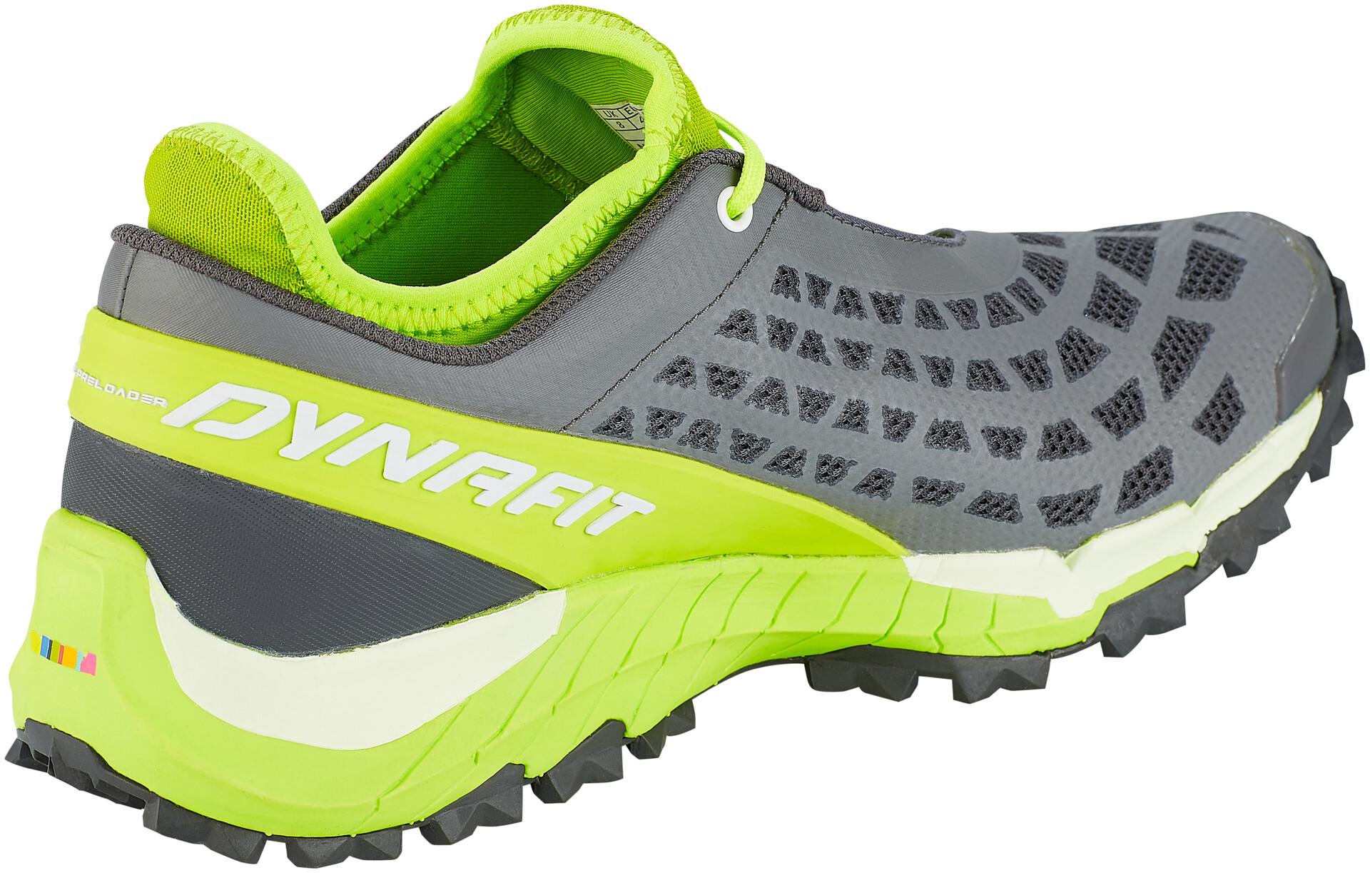 Dynafit Trailbreaker EVO Buty Mężczyźni, magnetfluo yellow